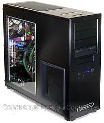 Сборка компьютеров под заказ в Донецке