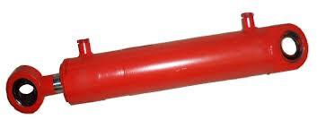 Гидроцилиндр ЦС-80х40х630 КУН