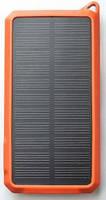 Универсальная солнечная мобильная батарея PowerPlant/PB-SS002/10000mAh/ PB-SS002