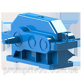 Редуктор 1Ц2У-160