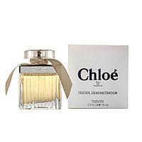 Chloe eau de parfum 75ml тестер