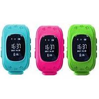 Детские  умные часы с  GPS, Smart baby Watch G 300(Q50)