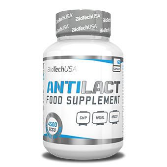 Antilact BioTech 60 caps
