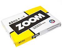 Бумага А3 ZOOM 80 г/м