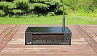 Медиаплеер iNeXT HD1 WiFi, плеер читает: 3D, BD, ISO, AVI, MPG, DAT, VOB, DIV, MOV, MKV, MPEG, TS, MTS, M2TS