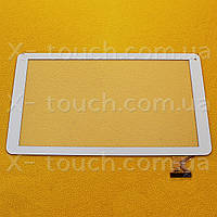 Сенсор, тачскрин Bravis NB105 3G, 10,1 дюймов, цвет белый