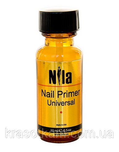 Праймер кислотный Nila 6 мл