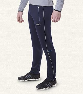 Спортивные брюки стильные