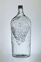 Бутылка для напитков,Симон, 7 литров, 2 шт в упаковке