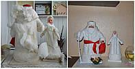 Реставрация и ремонт кукол