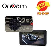 Автомобильный видео регистратор Carcam T613 Full HD,1920x1080 30к.с
