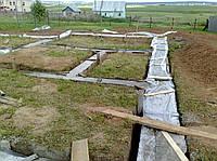 Строительство дешевых домов, сборные дома, домокомплекты, дешевые каркасные дома