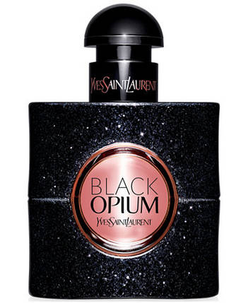 Женские духи Yves Saint Laurent YSL Black Opium edp 90ml, фото 2