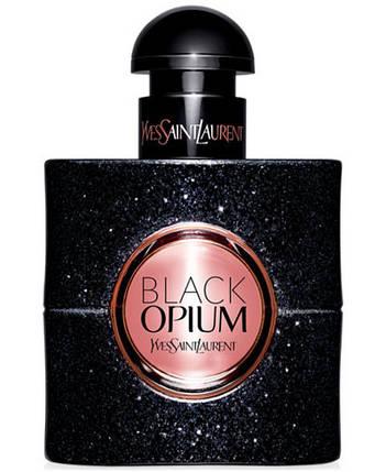 Женские духи Yves Saint Laurent YSL Black Opium edp 90ml, фото 2