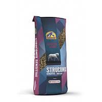 Корм для лошадей Strucomix Sensitive