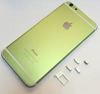 Крышка задняя iPhone 6 Plus  (5,5'') Green