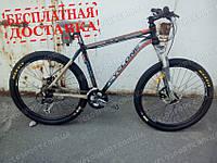 Горный велосипед Cyclone DLX 26 дюймов