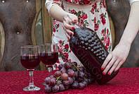 Бутылка для напитков,Виноград 2 литра
