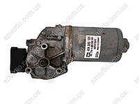 Моторчик стеклоочистителя передний (трапеции) б/у Smart ForTwo 450 Q0001754V009000000