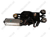 Моторчик стеклоочистителя задний б/у Smart ForTwo 450 Q0000614V013000000