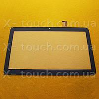 FX-C10.1-192 cенсор, тачскрин 10,1 дюймов, цвет черный.