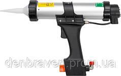 Пневматический пистолет для герметиков 310мл COX MK-5