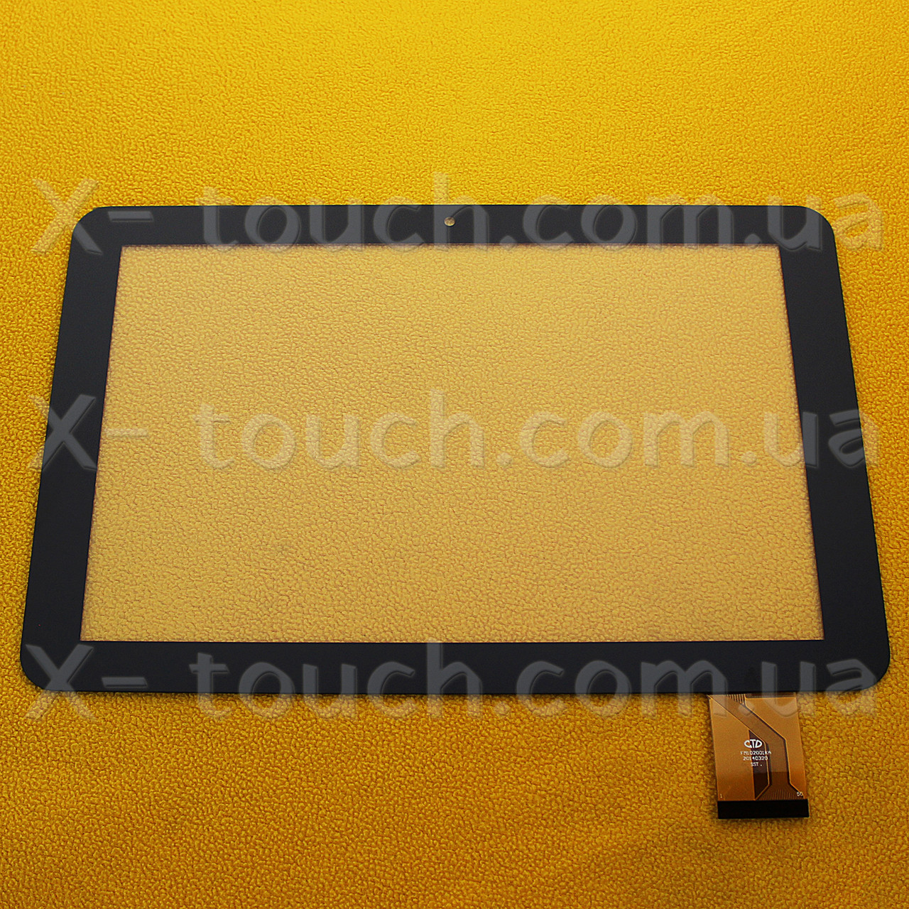 Тачскрин, сенсор Bravis NP-103 для планшета