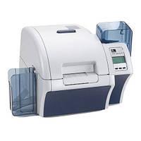Принтер пластиковых карт Zebra ZXP Z81-000C0000EM00