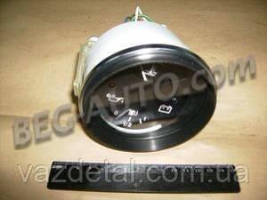 Комбинация приборов ВАЗ 2104, 2105 (указ.топлива,давл.масла, темп.)