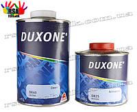 Duxone Лак DX-40 1 л, отвердитель DX-25 0,5 л