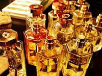Спирт для парфюмерно-косметической промышленности
