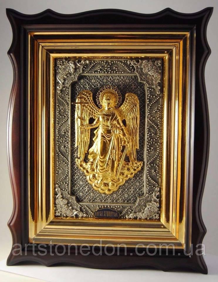 Икона Ангела Хранителя № 15