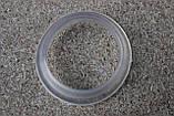 Силиконовый уплотнитель для бойлеров Thermex, прокладка силиконовая высокая под фланец Ø63мм для тэнов Thermex, фото 3