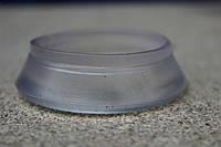 Силиконовый уплотнитель для бойлеров Thermex, прокладка силиконовая высокая под фланец Ø63мм для тэнов Thermex