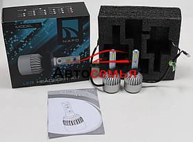Комплект Led ламп NAPO model S G9 H1 6000K
