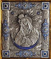 Икона Остробрамская Пресвятая Богородица , фото 1