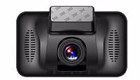 Автомобильный видео регистратор Carcam T617 Full HD,1920x1080 30к.с