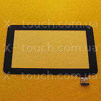 WJ351-V1.0 SR тачскрин для планшета 7,0 дюймов, черный