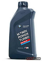 Масло моторное BMW M SAE 10W-60 Twinpower Turbo Oil