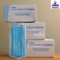 Маски  Safe+Mask Economy Medicom