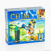 "Конструктор ""CHIM"" аналог (LEGO Chima)"