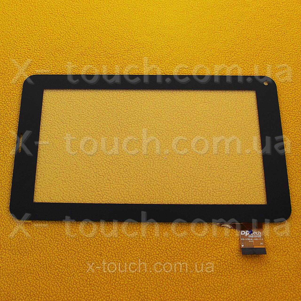 XC-PG0700-1088A0 тачскрин для планшета 7,0 дюймов, черный