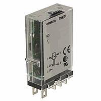 OMRON аналоговый полупроводниковый таймер H3RN-11 24DC