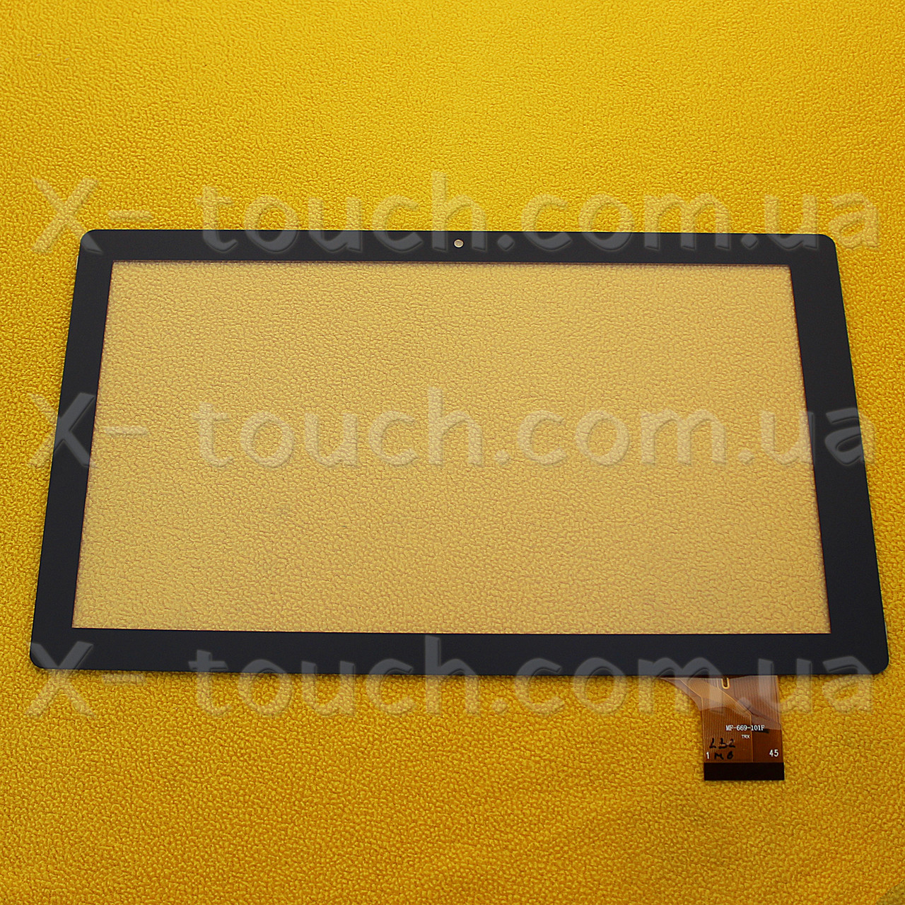 Тачскрин, сенсор  XC-PG1010-031-A0 FPC  для планшета
