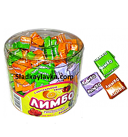 Жевательная конфета Лимбо Банка 200 шт (Tayas)