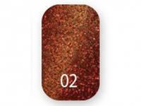 """Гель-лак """"Trendy nails""""  Котяче око №2 (8 мл)"""