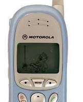 Стекло для телефона Motorola T191, T205/ T2688, V2288