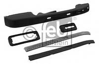 Ручка двери задняя правая GOLF 2 производитель FEBI Германия