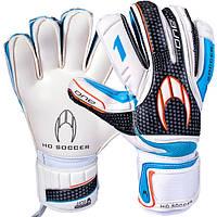 Вратарские перчатки HO Soccer One Flat