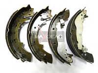 Колодки Тормозные задние барабанные BMW 3 (E30) 1.6-2.4D 09.82-06.91 34211154385 34211157302 34219064270 GS6237 TRW 03013701512 ATE 0986487013 BOSCH